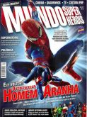 514212 - Mundo dos Super-Heróis 34