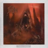 CD Death – The Sound Of Perseverance (CD +DVD)
