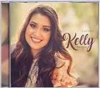 CD É Só Crer/Kelly Benigno