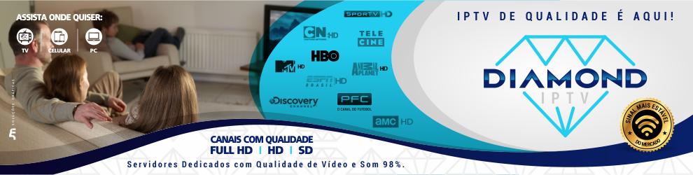 Painel e Creditos IPTV Infinity®+50 Creditos - Infinity TV