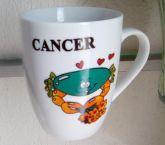 Caneca cerâmica Câncer