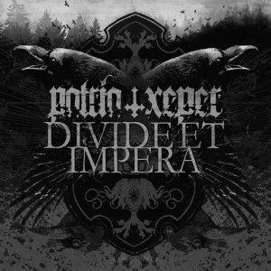 CD Patria / Xeper - Divide Et Impera - (split)