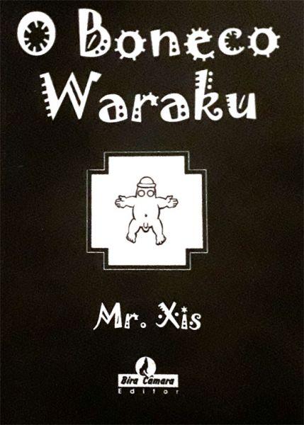 509701 - O Boneco Waraku