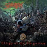 CD Suffocation - Effigy Of The Forgotten + Human Waste