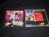 Exile II SCD Original Raro (versão japonesa)