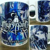 "Caneca ""Demon of Ice"""