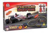 Pista - Fórmula Super