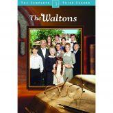 Os Waltons 3ª Temporada