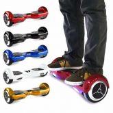 Hoverboard Skate Elétrico Bateria LG