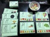 13ª apostila: Jogos Pedagógicos com os Alimentos em LIBRAS/SignWriting