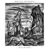 CD - White Stones – Kuarahy