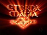 Dvd Novela Eterna Magia 35 Dvd's Frete Grátis