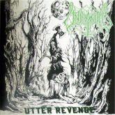 UNLEASHED - Utter  Revenge - (Double LP, White and Green Vinyls)