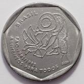 25 Centavos 1995 FAO MBC