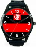 Relógio Pulso Flamengo 02