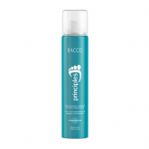 Desodorante aerosol jato seco Principles