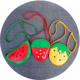Bolsa Frutinha