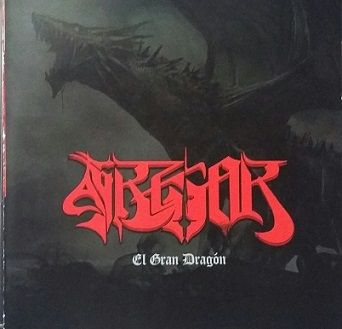 Agresor - El Gran Dragon (Slipcase)