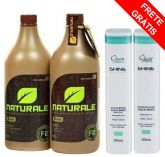 .NATURALE 1000ML + KIT EQUILÍBRIO