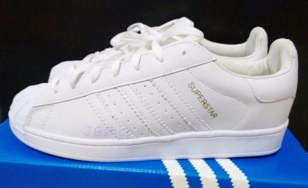 b0e29a4ac5 Tênis Adidas Superstar Branco - Outlet Ser Chic