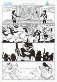 Arte Original, Pág 01 capítulo 01