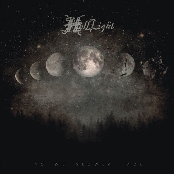 CD HellLight – As We Slowly Fade