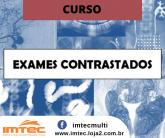 Curso Exames Contrastados - EAD