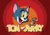Papel Arroz Tom e Jerry A4 003 1un