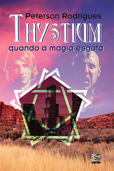 Thystium - quando a magia esgota