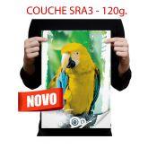 Cartaz - SRA3 - COUCHÉ120g.
