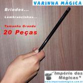 Varinha Mágica Grande(23cm) c/ 20 peças #1363