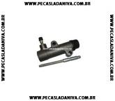 Cilindro Inferior ou Auxiliar da Embreagem Niva primeira linha (Novo) Ref.0092