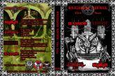 Brazilian Ritual Festival - Third Attack  - DVD