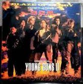 LP 12 - Bon Jovi - Blaze of Glory TSO