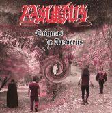 CD - Aasverus - Enigmas de Aasverus