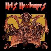 HELLS HEADBANGERS - Compilation - Volume 7 (DOUBLE LP + Poster)