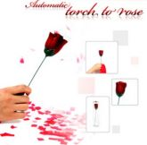 Automatic Torch to Rose (tocha-flor automatic) #947
