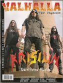 Revista - Valhalla - Nº21
