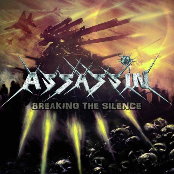 CD Assassin – Breaking the Silence