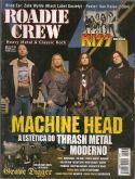Revista - Roadie Crew - Nº153