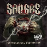 - CD Sangre - Technological Destination