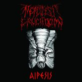 Merciless Crucifixion – ΑΙΡΕΣΙΣ - CD