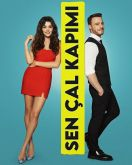 DVDs Série Sen Çal Kapimi. Legendada.  1 Temporada