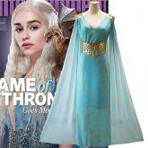 Daenerys Targaryen Game Of Thrones Plus Size FF3881