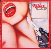 CD -  Killer – Ready For Hell   - slipcase