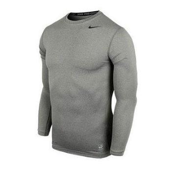 28a150a103 Camisa Nike Pro Combat Compression - Manga longa - JSM Importados