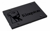 Hd Ssd 120gb Kingston Sata 3 A400 Lacrado 2,5 Com NFe