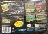 Amazing Tennis Para Super Nintendo Novo Lacrado