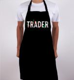 Avental Trader - Trader Realista