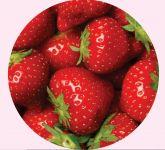 Papel Arroz Frutas Redondo 008 1un